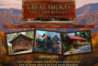 Great-Smokys-Log-Cabin-Rentals