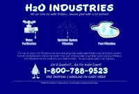 H2O-Industries