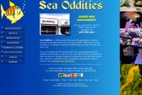 Sea-Oddities