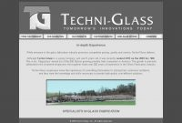 Techni-Glass