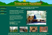 Tennessee-Sunshine