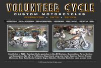 Volunteer-Cycle